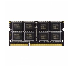 Slika izdelka: Teamgroup Elite Mac 4GB DDR3-1600 SODIMM PC3-12800 CL11, 1.35V